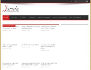 tunetvdrama.org screenshot