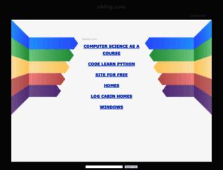 tuningr18.ohlog.com screenshot