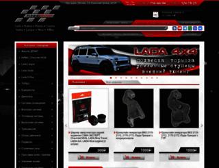 tuningsport.ru screenshot