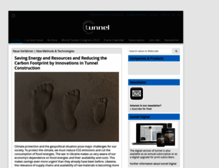 tunnel-online.info screenshot