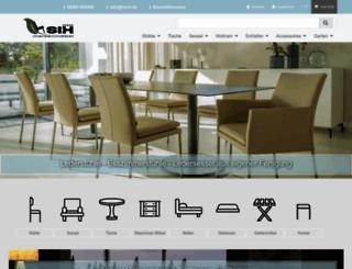 tuoli.de screenshot