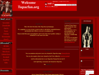 tupac.3x.ro screenshot