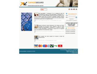 tupagoseguro.com screenshot