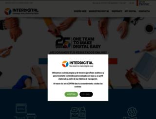 tuportalfacil.com screenshot
