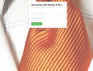 tupotencial.com.ar screenshot