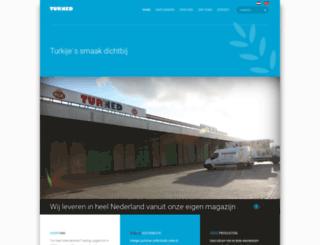 tur-ned.nl screenshot