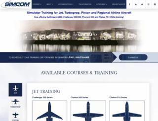 turbinesolutionsinc.com screenshot
