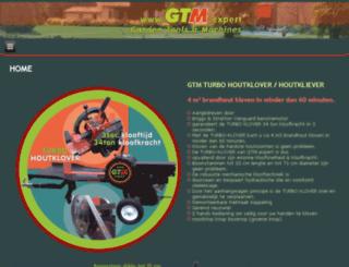 turbo-spalter.de screenshot