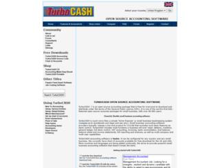 turbocashuk.com screenshot
