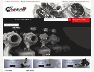 turboexpert24.de screenshot