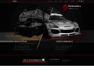turboneticsinc.com screenshot