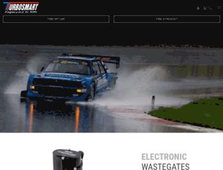 turbosmartusa.com screenshot