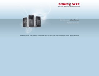 turbosoft.com.br screenshot