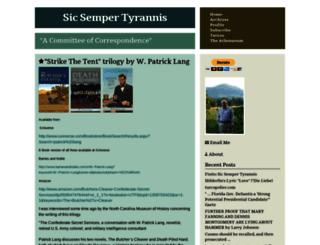 turcopolier.typepad.com screenshot