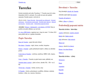 turecko.org screenshot