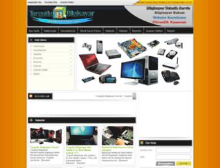turgutlu-bilgisayar.com screenshot