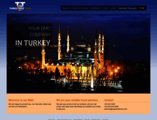 turgutreistours.aavv.com screenshot