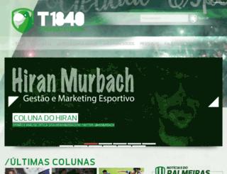 turiassu1840.com.br screenshot