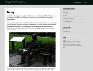 turinggedichtenwedstrijd.nl screenshot