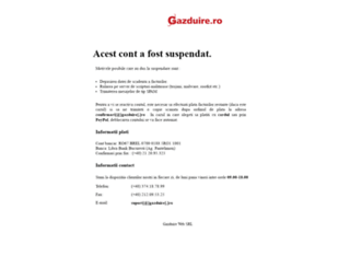 turismland.ro screenshot