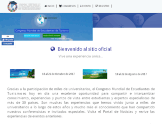 turismo.foro-mundial.org screenshot