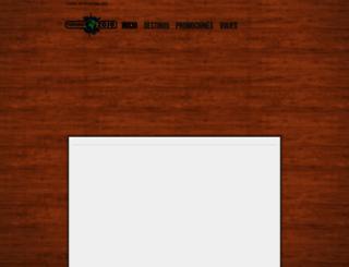 turismozojo.com screenshot
