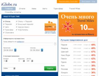 turist.iglobe.ru screenshot
