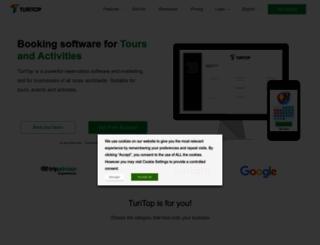 turitop.com screenshot