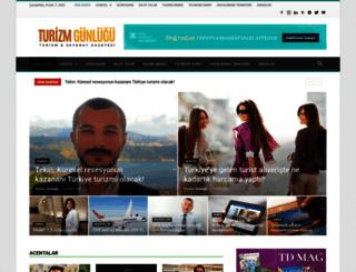 turizmdebusabah.com screenshot