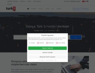 turk5.com screenshot