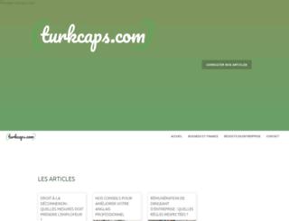 turkcaps.com screenshot