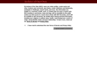 turkfanfiction.net screenshot