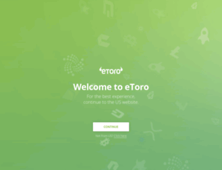 turkish.etoro.com screenshot