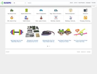 turkishexportal.com screenshot