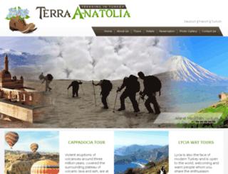 turkiyedestani.com screenshot