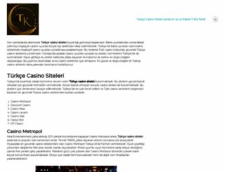 turkkeyif.com screenshot