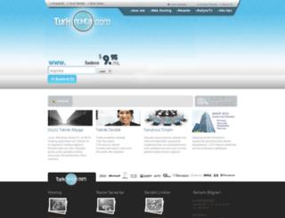 turknokta.net screenshot