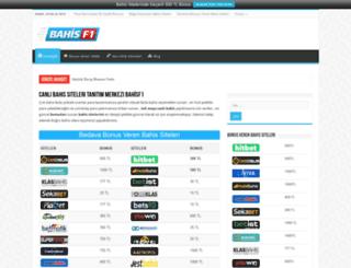 turkvatani.net screenshot
