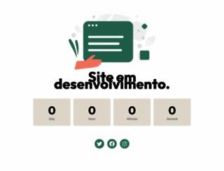 turmadoepa.com.br screenshot