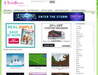 turn-based.adidigames.com screenshot