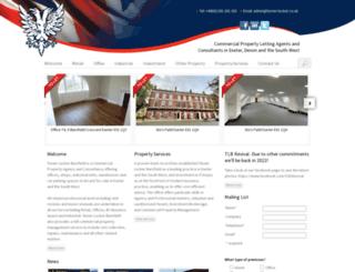 turner-locker.co.uk screenshot
