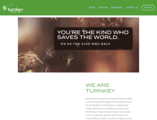 turnkeywow.com screenshot