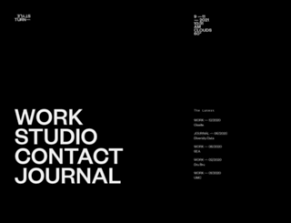 turnstylestudio.com screenshot