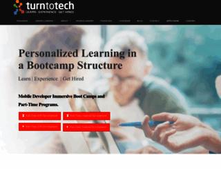 turntotech.io screenshot