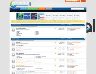 turnuval.com screenshot