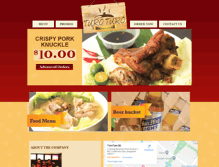 turoturo.com.sg screenshot