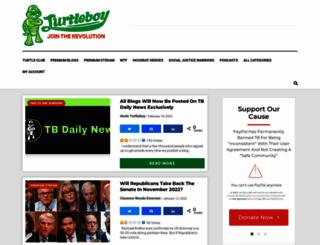 turtleboysports.com screenshot
