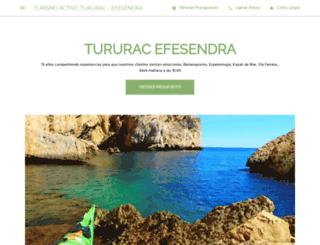 tururac.com screenshot
