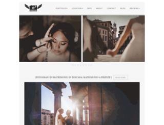 tuscanyweddingphoto.com screenshot