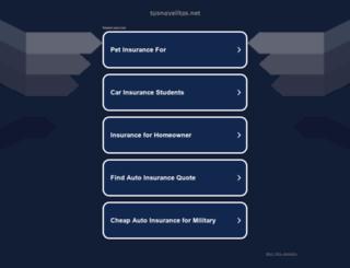 tusnovelitas.net screenshot